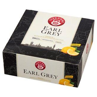 Teekanne Earl Grey Lemon Mieszanka herbat czarnych 165 g (100 torebek)