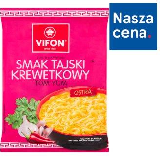 Vifon Tom Yum Instant Noodle Soup 70 g