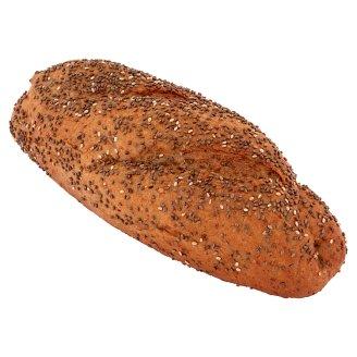 Mini bagietka ciemna z nasionami chia 70 g