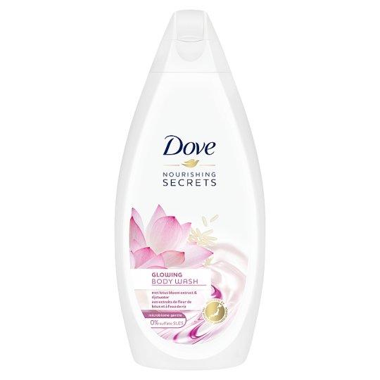 Dove Nourishing Secrets Glowing Ritual Żel pod prysznic 500 ml