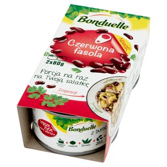 Bonduelle Red Bean 2 x 80 g
