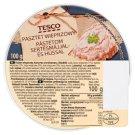 Tesco Pork Paté 100 g