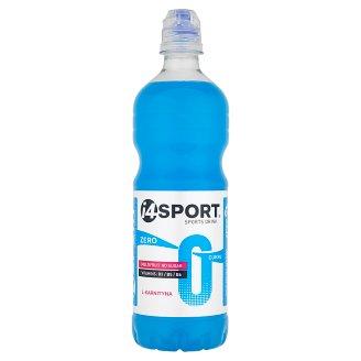 i4Sport Napój niegazowany o smaku wieloowocowym 0,7 l