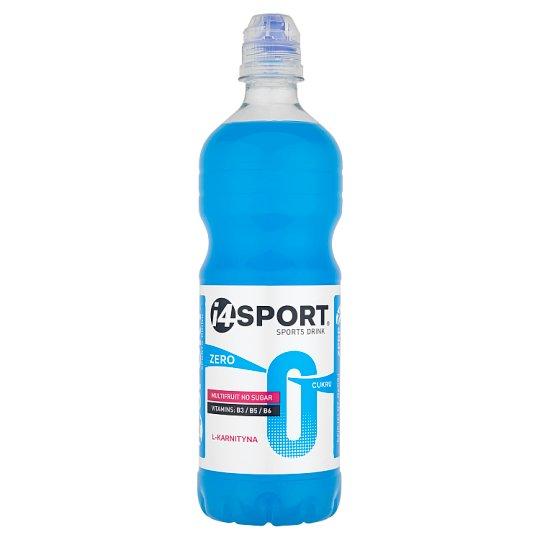 i4Sport Multifruit Flavour Sports Drink 0.7 L