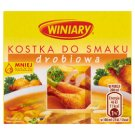 Winiary Chicken Stock Cubes 60 g (6 Cubes)
