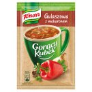 Knorr Gorący Kubek Goulash Soup with Pasta 16 g