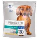Perfect Fit Senior 10+ <10 kg Karma pełnoporcjowa dla dorosłych psów 825 g