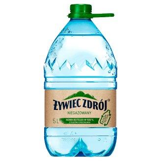 Żywiec Zdrój Still Water 5 L