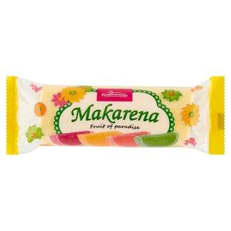 Pomorzanka Makarena Fruit of Paradise Sugar Coated Fruit Jelly 200 g