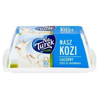 NaTurek Nasz Kozi Spreads Cheese 150 g
