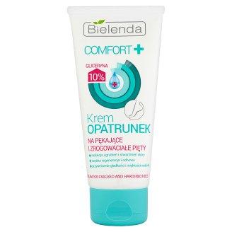 Bielenda Comfort Cream for Cracked and Hardened Heels 100 ml