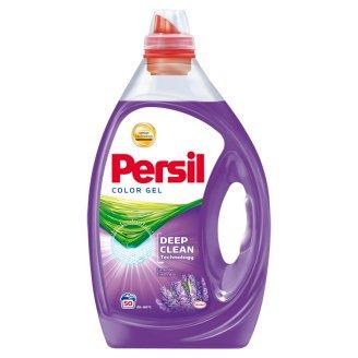 Persil Color Lavender Freshness Płynny środek do prania 2,50 l (50 prań)