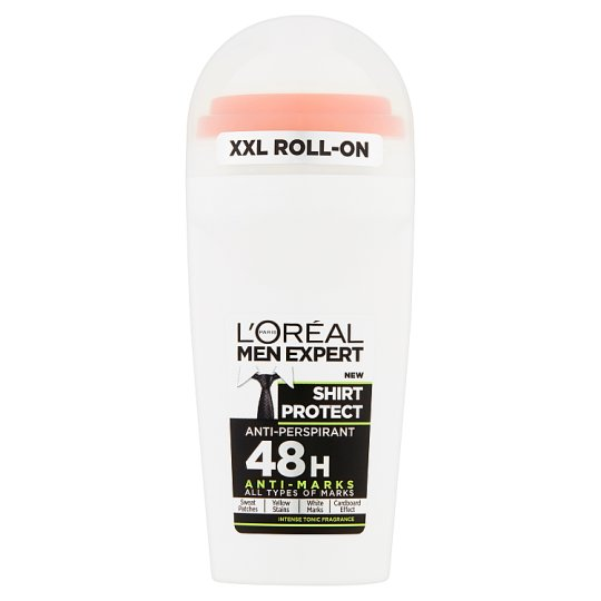 L'Oreal Paris Men Expert Shirt Protect Antyperspirant w kulce 50 ml