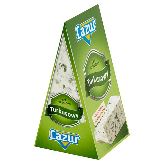 Lazur Green Mould Cheese 100 g