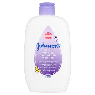 Johnson's Bedtime Baby Lotion 300 ml
