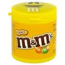 M&M's Peanut Peanuts Covered with Milk Chocolate 100 g