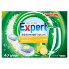 Go for Expert Lemon Tabletki do zmywarki 40 x 18 g