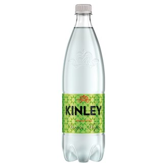 Kinley Virgin Mojito Carbonated Drink 1 L