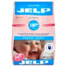 JELP Fresh Soft Specialist Powder and Softener for Children Clothes 2.24 kg
