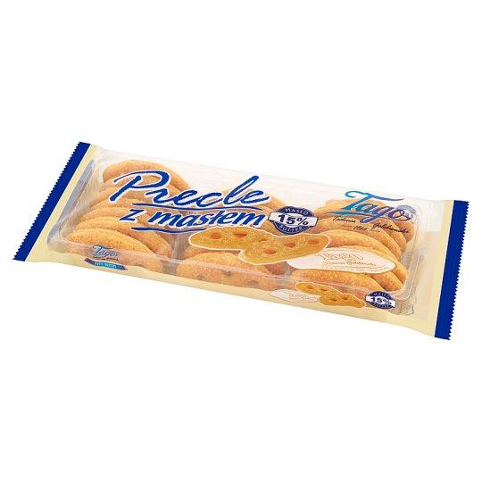 Tago Precle z masłem 158 g