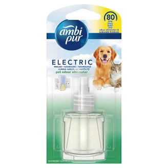 Ambi Pur Plug-In Pet Plug-In Refill 20 ml