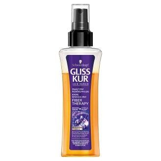 Gliss Kur Fiber Therapy Spray regeneracja w olejku 100 ml