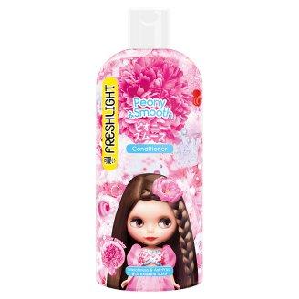 Freshlight Peony & Smooth Odżywka do włosów 300 ml