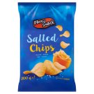 Party Snack Salted Chips 200 g
