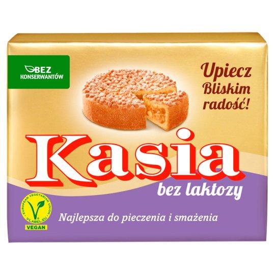 Kasia 100% Vegetable Lactose Free Vegetable Fat 250 g