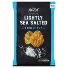 Tesco Finest Chipsy ziemniaczane z solą morską 150 g