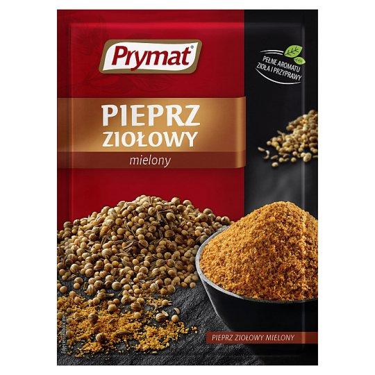 Prymat Ground Herbal Pepper 20 g