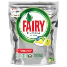 Fairy Platinum Dishwasher Tablets Lemon 37 per pack