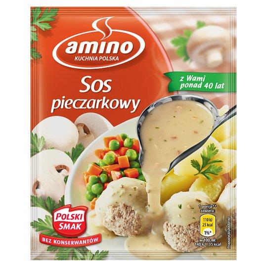 Amino Champignon Sauce 27 g