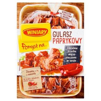 Winiary Pomysł na... Paprika Goulash 41 g