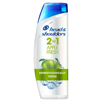 Head & Shoulders Apple Fresh 2in1 Anti-Dandruff Shampoo 360ml