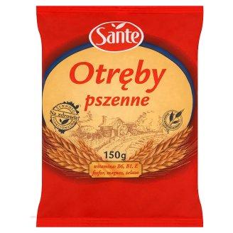Sante Wheat Bran 150 g