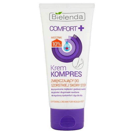 Bielenda Comfort Softening Cream for Rough Feet 100 ml