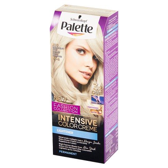 Palette Intensive Color Creme Hair Colorant Ultra Ash Blond A10