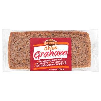 Oskroba Wholemeal Bread 330 g
