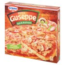 Dr. Oetker Guseppe Pizza with Ham and Mushrooms 425 g