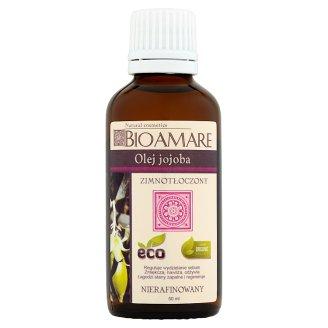 Bioamare Unrefined Jojoba Oil 50 ml
