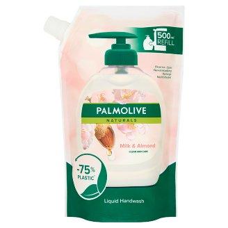 Palmolive Naturals Milk & Almond Liquid Handwash Refill 500 ml