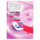 Tesco Pro Formula Mini Lady Incontinence Pads 20 Pieces
