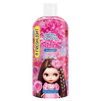 Freshlight Peony & Smooth Shampoo 300 ml