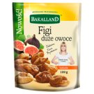 Bakalland Figs 100 g