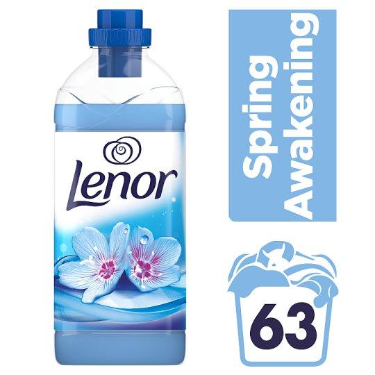 Lenor Fabric Conditioner Spring Awakening 1,9l 63 Washes