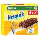 Nestlé Nesquik Cereal Bar 100 g (4 x 25 g)