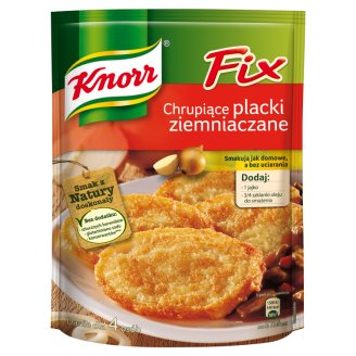 Knorr Fix for Crispy Potato Pancakes 200 g