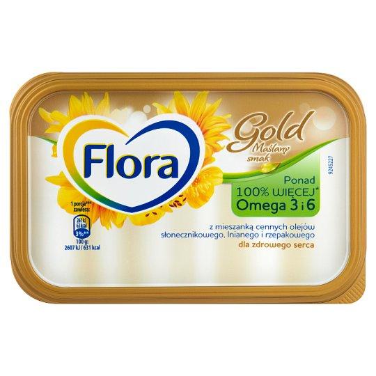 Flora Gold Vegetable Fat Spread 400 g