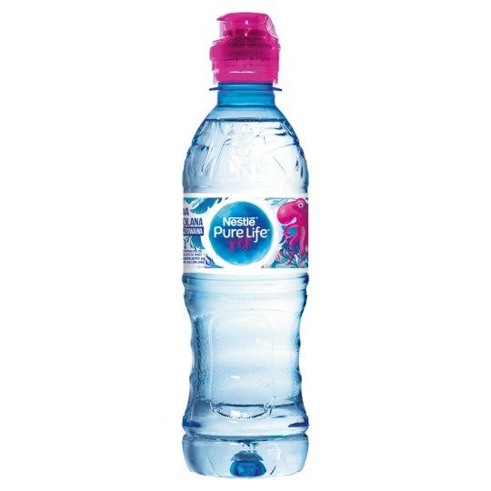 Nestlé Pure Life Still Spring Water 0 33 L